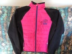 Custom Jacket Embroidery