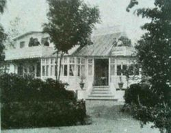 Hotell Ungfeldt 1930