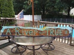 A River Runs True It