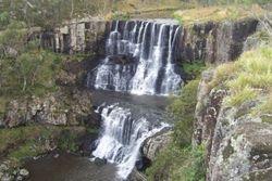 Ebor Falls - Feb 2007