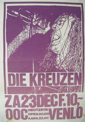 1989-12-23 OOC, Venlo, NED