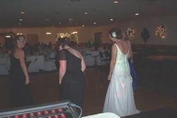Cupid shuffle dance