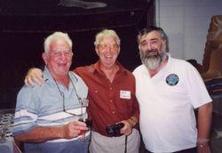 1999 Reunion at Del Rio Resort NSW