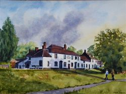 Inn on the Green, Ockley