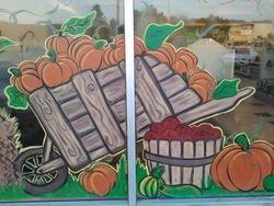 Fall Decoration #1