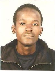 Twanda Karombo