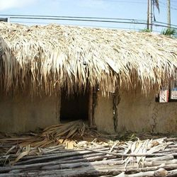 CANE WORKERS HOUSE