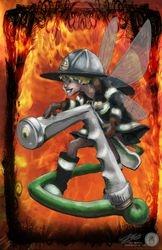 Fire Tink