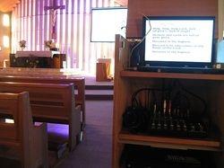 St Bernadette's Multimedia