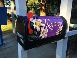 The BSRC Mailbox
