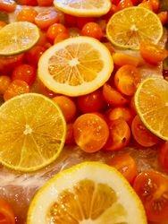Citrus Grouper