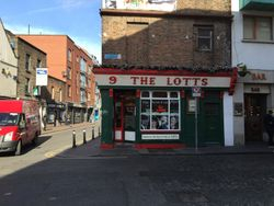 The Lotts Pub, Dublin