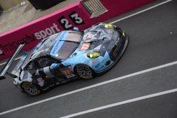 Porsche GTE