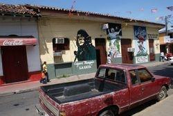 Leon, Nicaragua 5