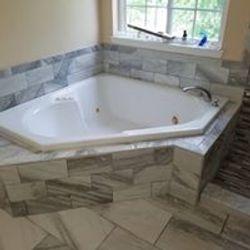 Bathroom Remodel, Aberdeen, Md.