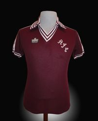 Admiral Arbroath Shirt