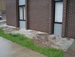 Law Office Door Left Before