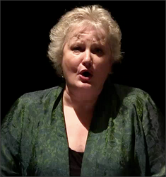 Marcia Swanston as the Mother