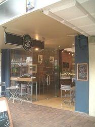 Cafe 646