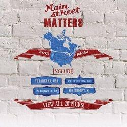 "Penticton ""Main Street Matters """