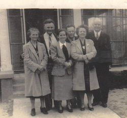 Some Dunn Siblings 1948
