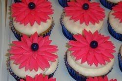 gerber daisy cupcakes $3.50 each