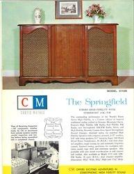The Springfield Model 3116B