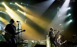 Bell Centre, Montreal, QC (14 Oct 11)