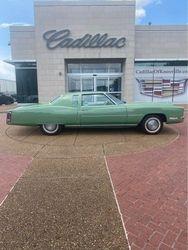 37.72 Cadillac Eldorado