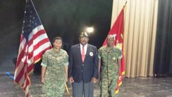 CHURCHLAND HIGH SCHOOL ROTC AWARDS PROGRAM