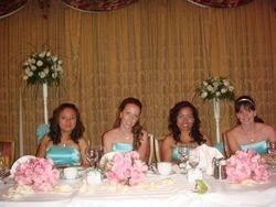 Zara's Wedding