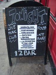 12BAR London