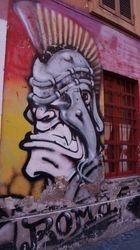 Roman Grafitti