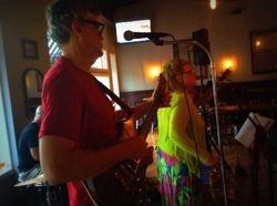 Kurt and Diane jamming