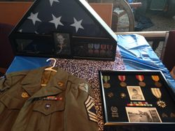 Veterans Table