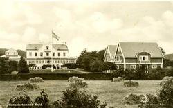 Turisthotelllet Kullen 1937