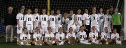 2007 RCC Tournament Champions