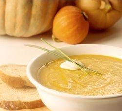 Third Stop - Soup!