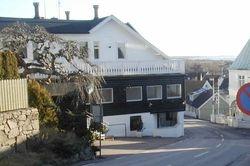 Hotell Molleberg (Konstnarsgarden) 2004