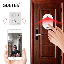 Smart Wireless Ring DoorBell WiFi