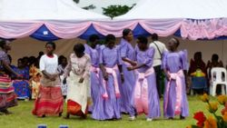 Women of Hope Retreat 2015