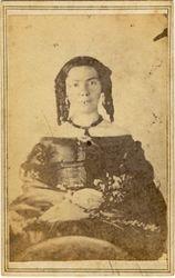 Mrs. John Purdy No. 1