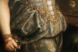 Fede Galizia, Judith and Holofernes, Ringling Museum