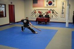 Kom Do (Samurai Sword)