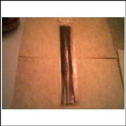 Set of 20 Charcoal Incense Sticks 10