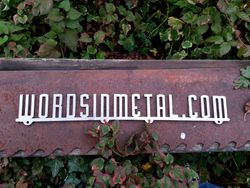 Words in Metal