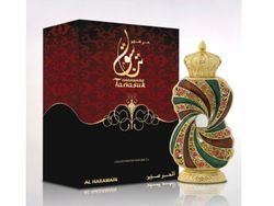 Tanasuk arabian oil, vanilla musk, brown sugar,12 ml