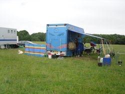 Allerton Park 17/18/7/2010