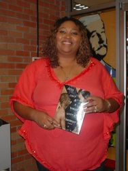 Author DeiIra Collard