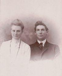 Mr. and Mrs. John McCall